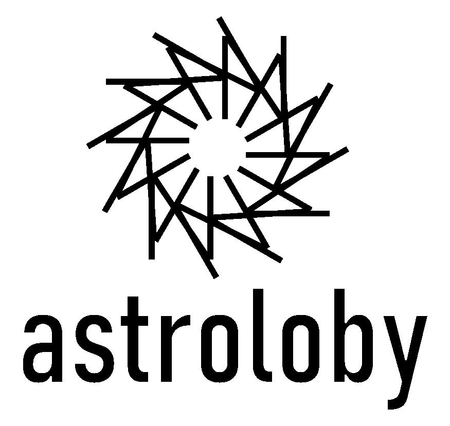 Astroloby Logo
